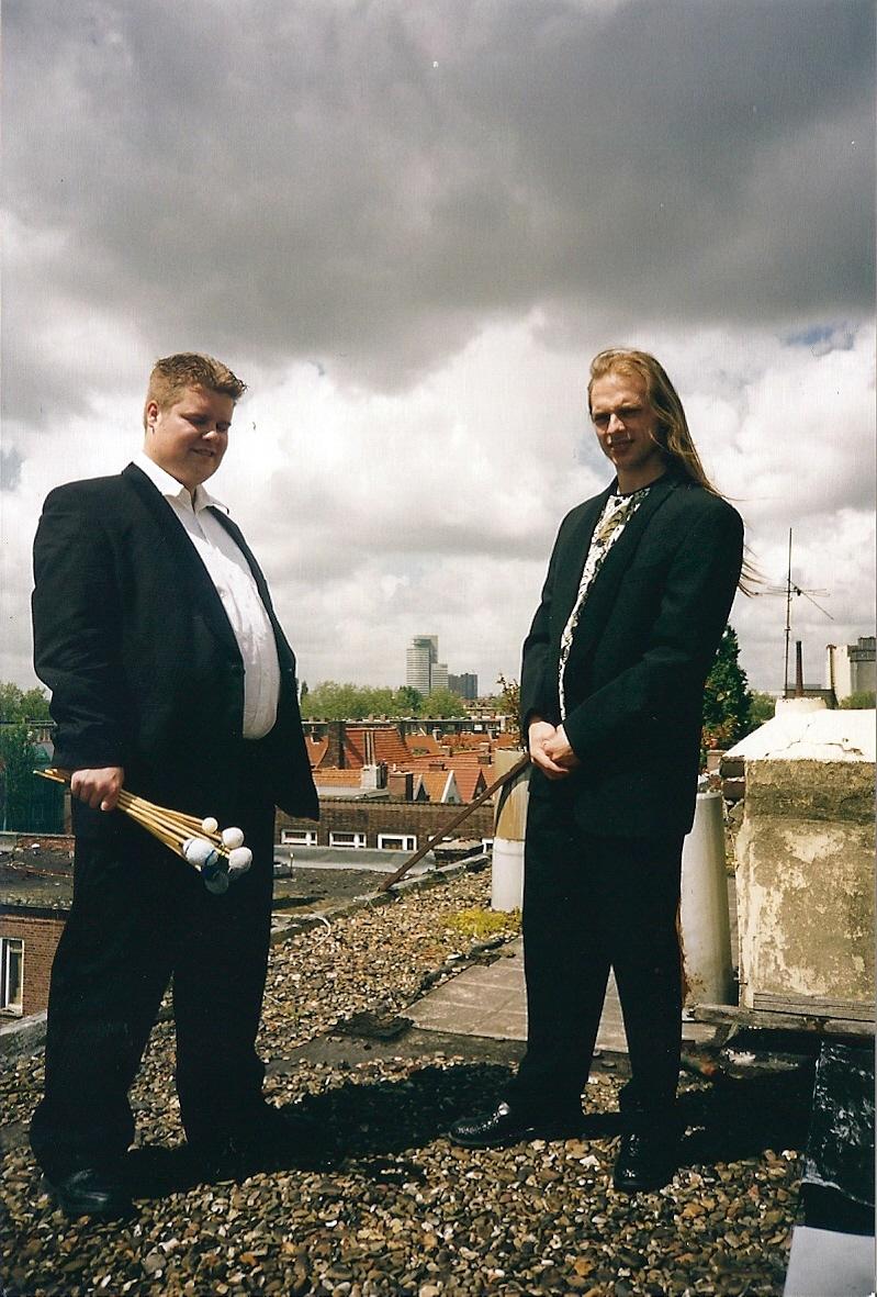 De Watertoren 2002 Foto Joris Daniëls0001